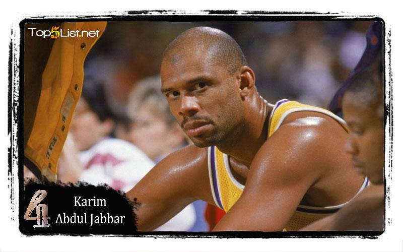 Karim Abdul Jabbar