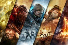 Meilleurs 5 jeux video en 2016