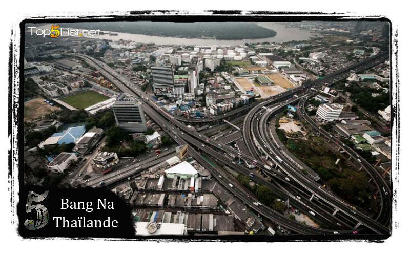 Bang Na - Thaïlande