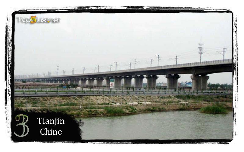 Tianjin - Chine