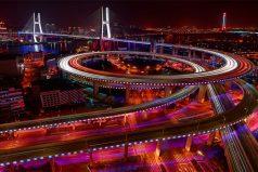 Top 5 longest bridges in the world