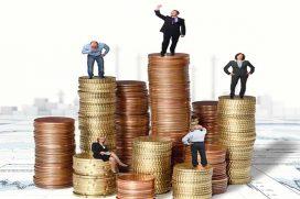 Les 5 plus riches personnes dans le monde