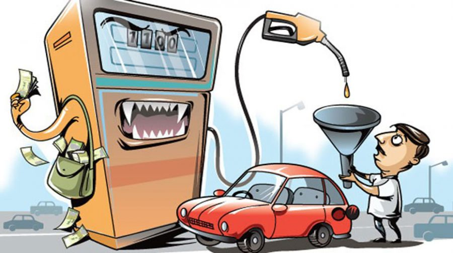5 tips to reduce fuel consumption