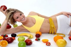 top 5 foods improving mood and fighting obesity and cancer