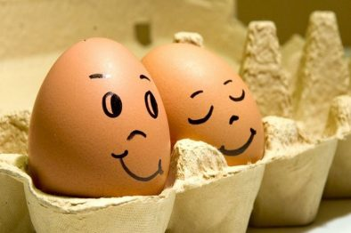 5 things to notice when you eat two eggs per day