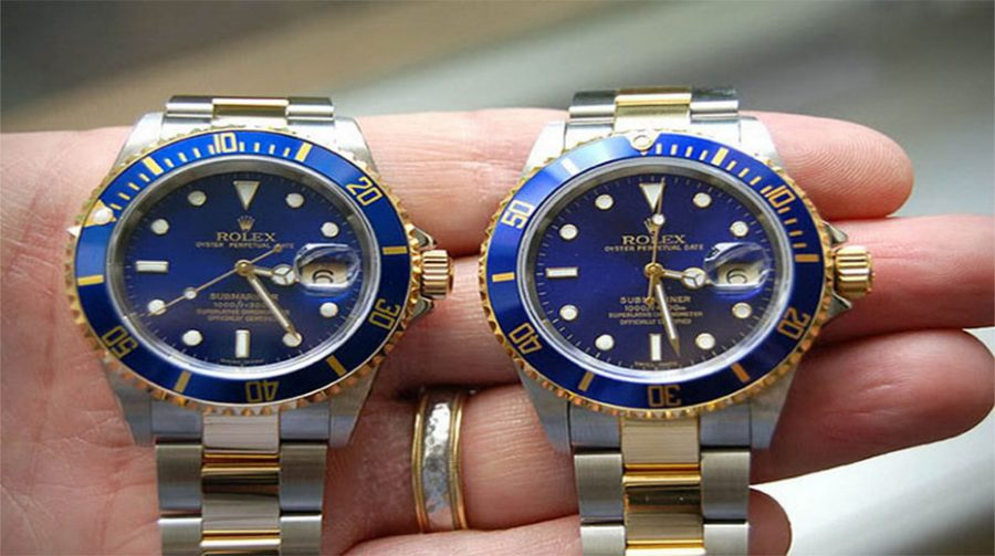 5 magical ways to find original and counterfeit watches