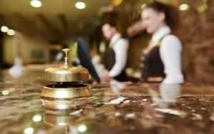 L'hôtellerie et le tourisme