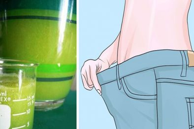 5 effective juices to lose belly fat !
